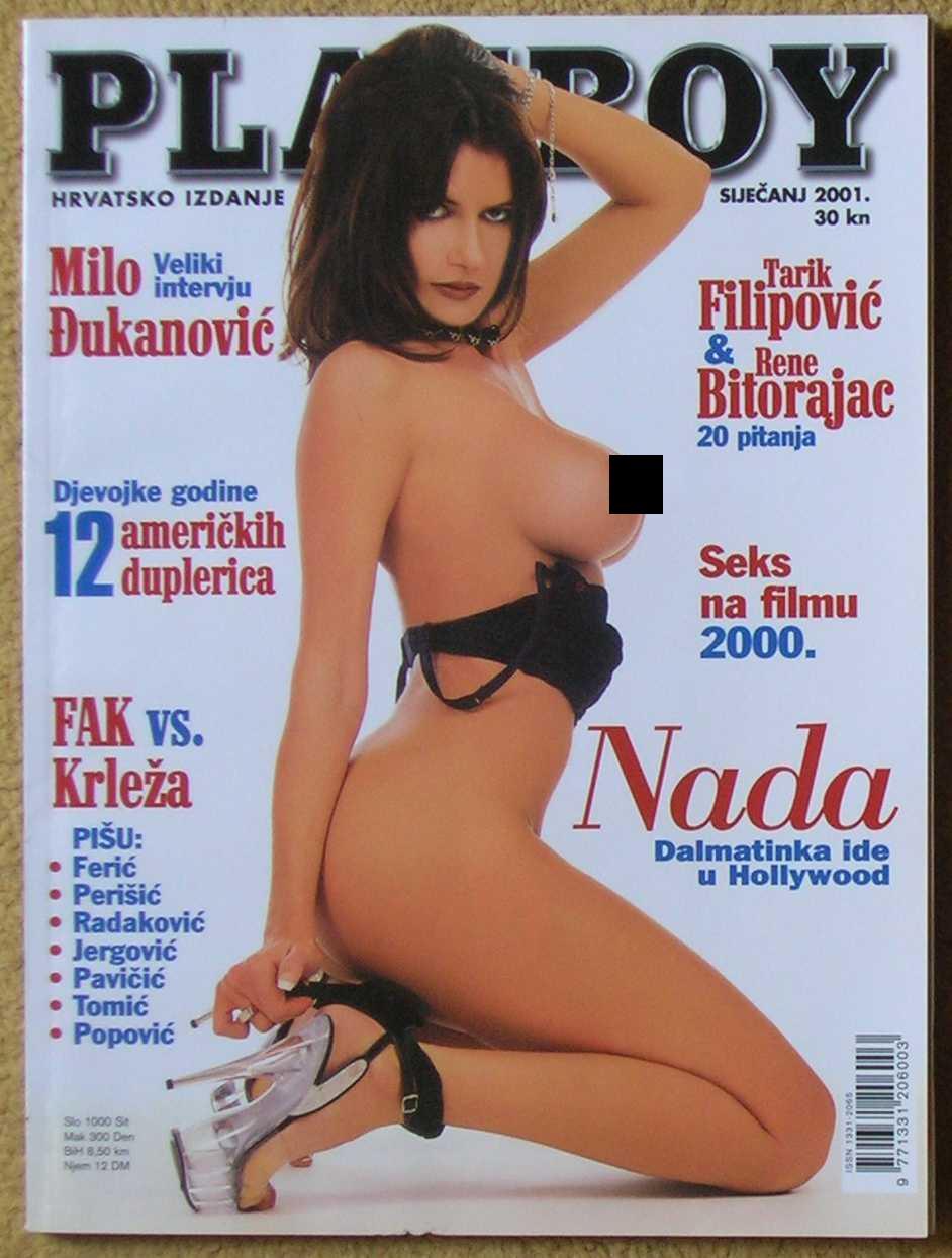 Nada Mirat Nude Photos 84